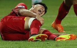Hai tuyển thủ Việt Nam về nước sau thời gian dài điều trị chấn thương tại Hàn Quốc