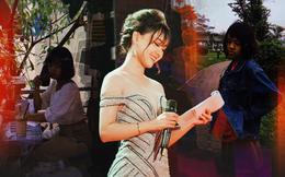 """Bạn trai chụp ảnh thảm họa: Xinh như nữ MC truyền hình vẫn """"khóc thét"""" khi nhận hình"""