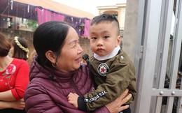 Mang thai ở tuổi giống chị Thu Sao, người phụ nữ trải qua hành trình 'cả máu và nước mắt'