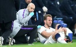 Tottenham trả giá cực đắt cho trận thắng Man City