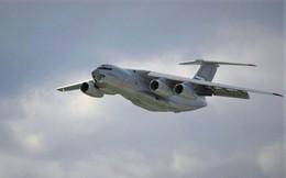 Sức mạnh ngựa thồ IL-76MD-90A và kỳ vọng của Nga