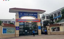 Vụ thịt gà ôi thiu: Trường tiểu học Chu Văn An nhận lỗi với phụ huynh