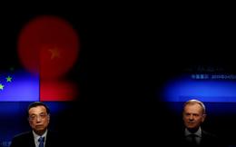 """Bất ngờ tình tiết """"được ăn cả, ngã về không"""" hé lộ thắng lợi mơ hồ của châu Âu trước Trung Quốc"""