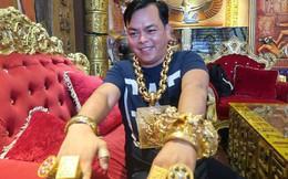 Trước khi bị tạm giữ, người đeo nhiều vàng nhất VN Phúc XO kể chuyện thành đại gia sau 1 đêm như thế nào?