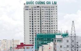 Bà Nguyễn Thị Như Loan: Quốc Cường Gia Lai có 12 dự án ách tắc