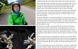 Bị nghi dựng chuyện câu view, thanh niên kể bị tra tấn suốt 4 tiếng trong rừng Tam Đảo lên tiếng