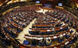 Uỷ hội châu Âu 'xuống nước' mời Nga quay lại: Đến lượt Matxcơva ra điều kiện