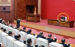Từ 1 chi tiết, quan chức HQ khẳng định: Địa vị ông Kim ở Triều Tiên năm nay ổn định hơn năm ngoái
