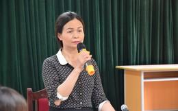 Hiệu trưởng trường THCS ở Hà Nội nói gì về nghi vấn thầy giáo lạm dụng tình dục nhiều nam sinh?