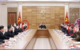 Triều Tiên trước giờ G: Loạt nhân vật quyền lực tề tựu đông đủ trong cuộc họp quan trọng