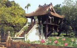 5 thế kỷ hình thành nhiều bậc nhất các kiệt tác vật thể, phi vật thể của Việt Nam
