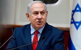 Ông Trump nói gì về chiến thắng của Thủ tướng Israel Netanyahu?