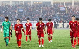 Không có chuyện gọi tập trung đến 100 cầu thủ cho 2 chiến dịch lớn của HLV Park Hang-seo