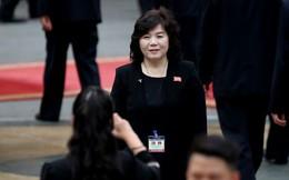 Ông Kim Jong Un toan tính gì khi ưu ái bóng hồng quyền lực của giới ngoại giao Triều Tiên?