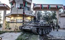 Libya: Quân Haftar phát lệnh bắt thủ tướng GNA, toàn quân ồ ạt tiến công về trung tâm Tripoli