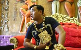 Phúc XO: Hành trình từ lái xe thành hot youtuber đeo 13 kg vàng giả đến nguy cơ vướng vòng lao lý