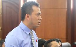 Chấp nhận đơn xin thôi làm đại biểu HĐND của ông Nguyễn Bá Cảnh