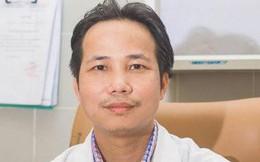 BS Nguyễn Đình Liên mách cách: 1 phút giúp chị em phát hiện 6 căn bệnh nam khoa cho chàng