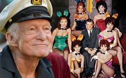 Thì ra ông trùm Playboy lấy 3 vợ, coi tình yêu như 'cỏ rác' và qua đêm với cả ngàn người tình là vì lý do bất ngờ này