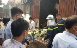 """Người thân của gia đình vụ cháy ở Trung Văn 8 người chết: """"Đau quá, mất hết rồi..."""""""