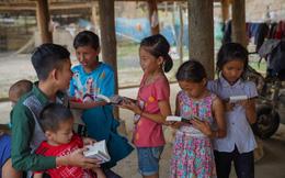 Hành trình Từ Trái Tim: Khát vọng trỗi dậy nơi chân đèo Pha Đin