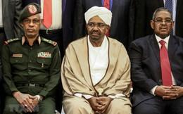 Sudan: Tổng thống bị lật đổ Omar al-Bashir sẽ không bị dẫn độ