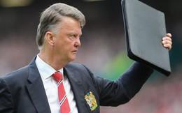 Van Gaal bất ngờ giúp sức cho kình địch của Man United trong thương vụ quan trọng