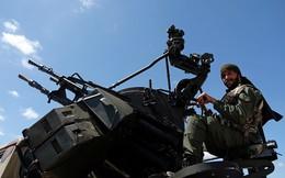 """Hé lộ """"đại gia"""" cấp cho Tướng Haftar hàng chục triệu USD vài ngày trước cuộc tổng tiến công Tripoli"""
