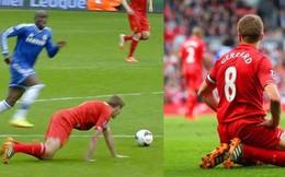"Vòng 34 Premier League: Liverpool có tái hiện ""cú trượt chân"" kinh điển trước Chelsea?"