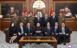 """Ông Kim Jong Un xuất hiện trong tiếng hô """"muôn năm"""", thiện chí tổ chức thượng đỉnh 3 với Mỹ"""
