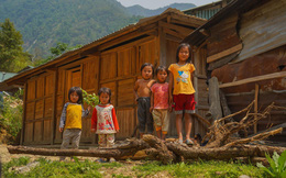 Hành trình Từ Trái Tim: Mang tri thức đến bản nghèo nhất Mường Tè - Lai Châu