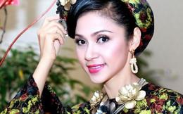 """Việt Trinh: """"Nữ hoàng"""" thập niên 90 từ bỏ danh vọng, làm mẹ đơn thân"""