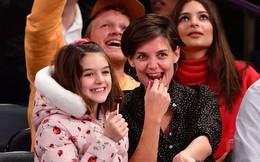 """Suri Cruise: Từ công chúa Hollywood được cưng chiều như trứng mỏng đến """"cô bé nông thôn"""" thiếu vắng tình cha"""