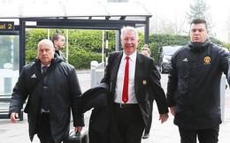 """Man United mang """"nhân tố X"""" tới Nou Camp, mong tái hiện kỳ tích trước PSG"""
