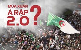 Cái giá đắt của Mùa xuân Ả Rập và khác biệt cốt lõi với chính biến ở Sudan, Algeria 2019