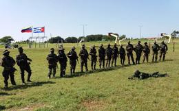 Thực hư chuyện Cuba can thiệp quân sự vào Venezuela