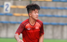 Top 5 cầu thủ 'nhỏ nhưng có võ' của U18 Việt Nam