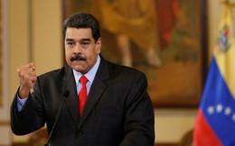 Hàng loạt quan chức Mỹ họp bí mật, thảo luận khả năng sử dụng quân sự ở Venezuela