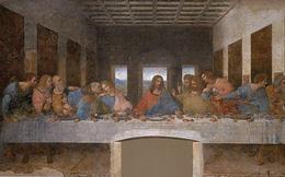 Giải mã 5 bí mật ẩn trong các tác phẩm của thiên tài Leonardo DaVinci