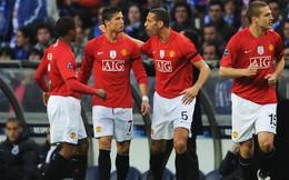 """Cú """"đại bác"""" vào lưới Porto và sức mạnh đáng sợ của """"Ronaldo vòng tứ kết"""""""