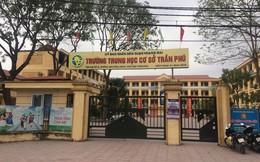 Thầy giáo bị tố sàm sỡ nhiều học sinh nam ở Hà Nội đã lên lớp giảng dạy bình thường