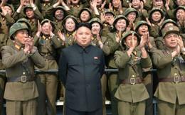 Tư lệnh tối cao các lực lượng vũ trang: Chức danh vĩnh viễn hay tạm thời của ông Kim?