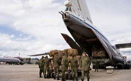 """Nga âm thầm """"đi cửa sau"""", tìm cách điều thêm loạt máy bay quân sự mới tới Venezuela"""