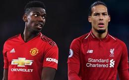 """Man United sẽ giúp kình địch Liverpool phá """"lời nguyền"""" mang tên Premier League?"""
