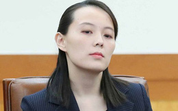 Vị trí của em gái ông Kim Jong Un trong Đảng Lao động Triều Tiên có sự thay đổi lớn?