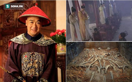 7 bộ xương nữ trong mộ Kỷ Hiểu Lam và sự thật gây sốc về vị quan nổi tiếng này