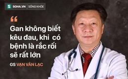 Bệnh gan rất nguy hiểm vì gây tử vong sớm: Chuyên gia ung thư gan chỉ cách phòng ngừa đúng