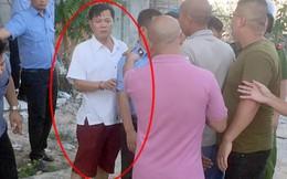 Cán bộ xỉn mặc quần đùi chỉ đạo cưỡng chế đất: Phú Quốc nợ câu trả lời
