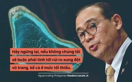 """Dân TQ săn lùng """"báu vật"""" ở Biển Đông bất chấp lệnh cấm, Philippines đe dọa gay gắt"""