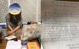 """Chán nản vì bị đánh đuổi quanh làng, người đàn ông viết đơn trả vợ về """"nơi sản xuất"""""""